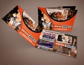 Nambari 9 ya Brochure Design na himhomayon