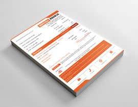 Nambari 21 ya Brochure Design na tanzinaakter097