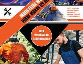 Nambari 15 ya Brochure Design na BuDesign
