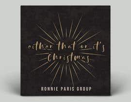 #36 for Digital Album Cover for a Christmas Song af brkbkrcgl