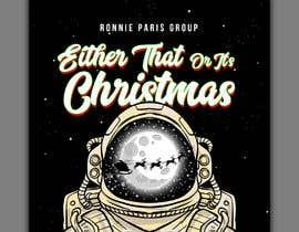 #4 for Digital Album Cover for a Christmas Song af freeland972