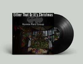#34 for Digital Album Cover for a Christmas Song by Dineshaps