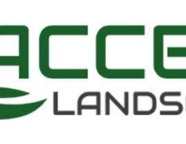 #128 for Logo Design for Landscaper by robertclaria