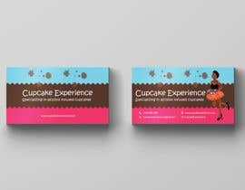 #39 for create double sided business cards af Ahmedtutul