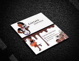 #42 cho create double sided business cards bởi sakibdesigner