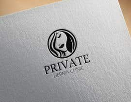 #115 for Logo Private Derma Clinic af Graphicplace