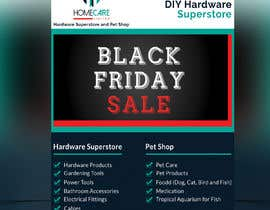 #13 , Design for Black Friday flyers, facebook and instagram campaigns 来自 rupakdeshi137