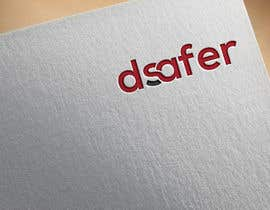 #25 for I need a logo for our online reporting system for Safety related issues. The system is called dSafer, meaning Digitalized Safety Reporting. by mstrebekakhatun