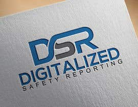 #32 for I need a logo for our online reporting system for Safety related issues. The system is called dSafer, meaning Digitalized Safety Reporting. by imshamimhossain0