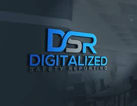 #33 for I need a logo for our online reporting system for Safety related issues. The system is called dSafer, meaning Digitalized Safety Reporting. by imshamimhossain0