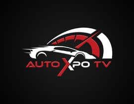 #278 para Auto Xpo TV por pixel234