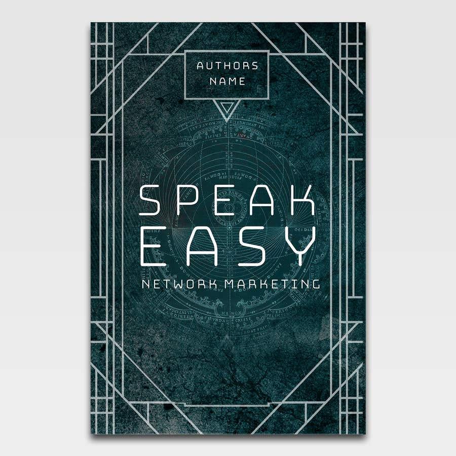 Inscrição nº 37 do Concurso para Design a Creative Art Deco Style Marketing Ebook Cover