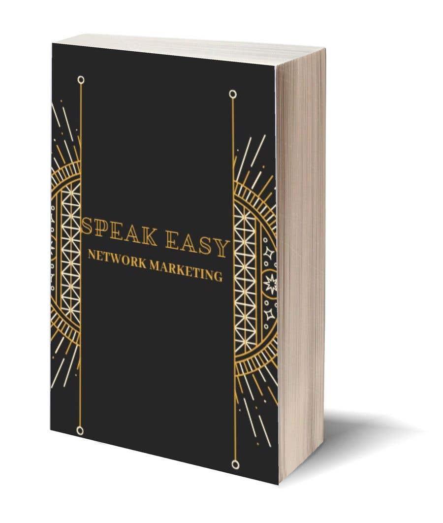 Inscrição nº 24 do Concurso para Design a Creative Art Deco Style Marketing Ebook Cover