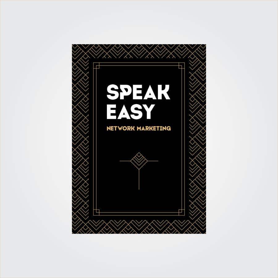 Inscrição nº 26 do Concurso para Design a Creative Art Deco Style Marketing Ebook Cover