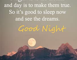 #5 for Japanese Good night sayings by ROMANBD6
