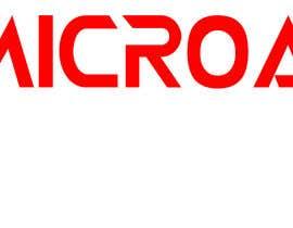 #61 para design a logo for a company name por darkavdark
