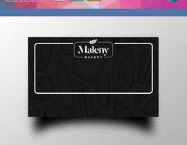 #62 para Cake Labels in Chiller por BobNolan99