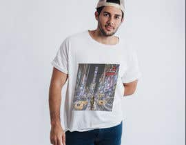 #12 for Streetwear Company Logo T-Shirt Graphic by Tawfiq5757