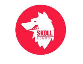 #36 für I need to make the wolf better and also to add Skoll London to the wolf. I want the badge to still be circle and to have my business name within the logo and not at the bottom like I currently do. von Bra1nd3ad