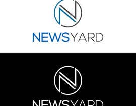 #19 для Logo and App Icon design Competition for a NEWS app called NEWSYARD от learningspace24