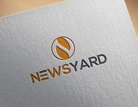#25 для Logo and App Icon design Competition for a NEWS app called NEWSYARD от muktaakterit430