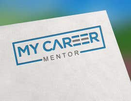 #9 para I am a career counsellor and Starting my own business. My target audience is mainly young people, graduates and young professionals.  Business name is; My Career Mentor. Logo needs to be futuristic and youth friendly por Bloosomhelena