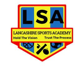 #23 for LOGO DESIGN Lancashire Sports Academy af ArdiZulFikri