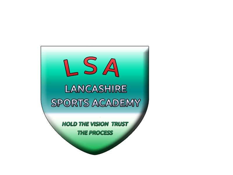 Konkurrenceindlæg #13 for LOGO DESIGN Lancashire Sports Academy