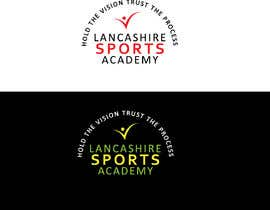 #19 for LOGO DESIGN Lancashire Sports Academy af lamin12