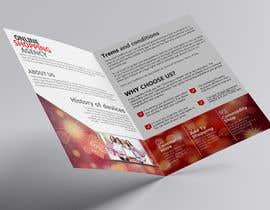 #7 untuk Design me a Brochure oleh Uttamkumar01