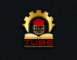 #50 for TUBE Logo upgrade by Mozammal190088