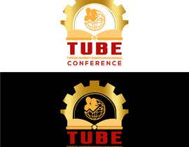 #96 for TUBE Logo upgrade by Mozammal190088