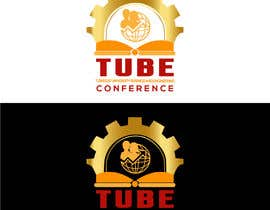 #97 for TUBE Logo upgrade by Mozammal190088