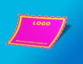 #27 for Design Vintage Stickers af femolacaster
