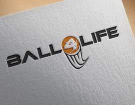 nº 34 pour BALL4LIFE LOGO par MKHasan79