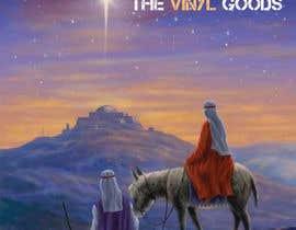 #16 untuk Design cover artwork for original Christmas song: Come Home Christmas oleh kawsermia75580