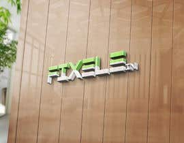 #12 untuk FixELE.in is a multi brand mobiles , laptops and CCTV cameras sales and services online and at stores oleh BhuttoDesigner47