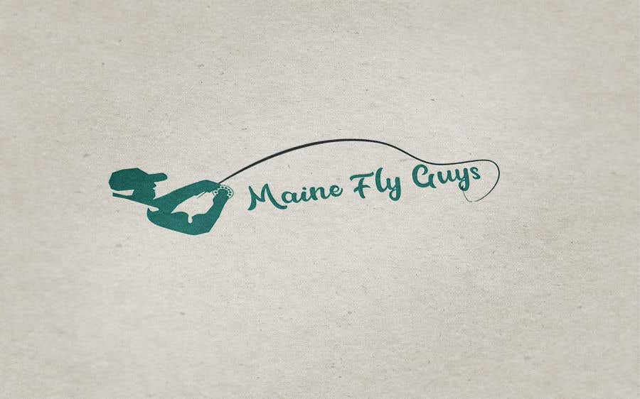 Proposition n°8 du concours Fly Fishing Store