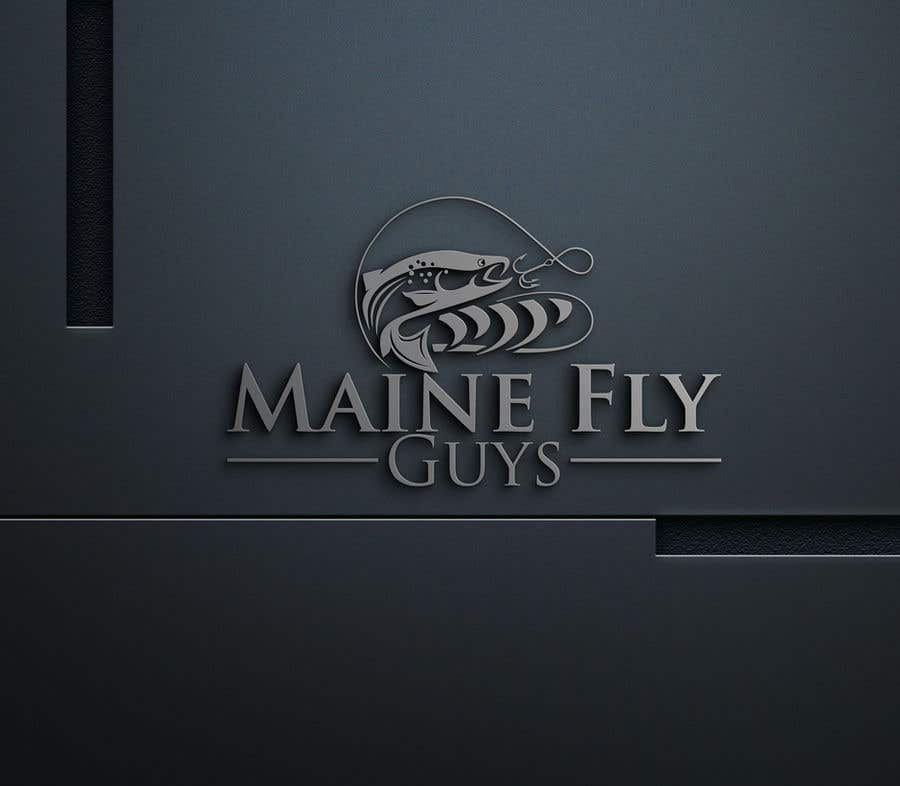 Proposition n°28 du concours Fly Fishing Store