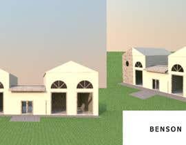 #14 para Benson House - artistic rendering de sonnybautista143