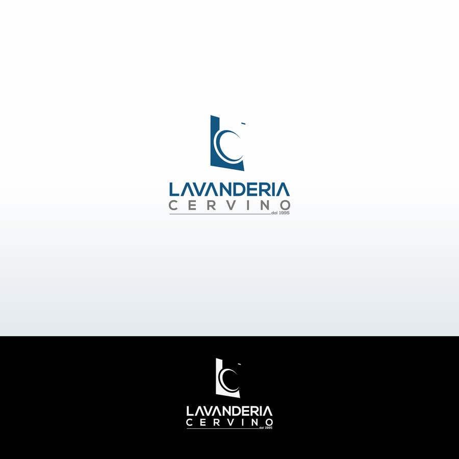 Konkurrenceindlæg #71 for Logo for Industrial Laundry