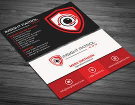 #118 for Business card by sabbir2018