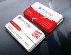 #77 untuk Business card oleh rahayon