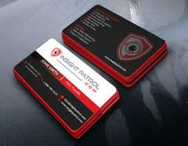 #121 for Business card by SHILPIsign