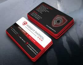 #121 untuk Business card oleh SHILPIsign