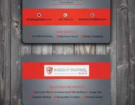 #145 untuk Business card oleh hmabdulaziz8