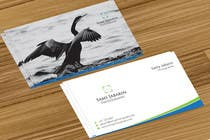 Business Cards Contest Entry #59 for Corporate identity for photography business