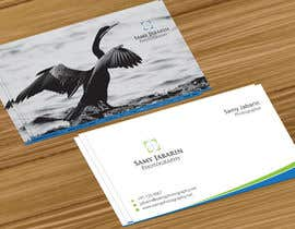 #59 untuk Corporate identity for photography business oleh jobee