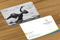 Business Cards Contest Entry #104 for Corporate identity for photography business