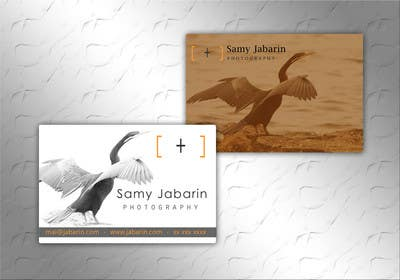 Graphic Design Contest Entry #58 for Corporate identity for photography business